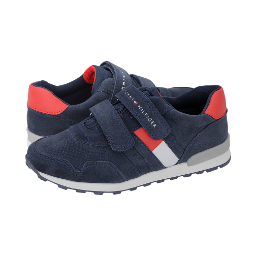 Tommy Hilfiger Velcro Sneaker casual kids' shoes