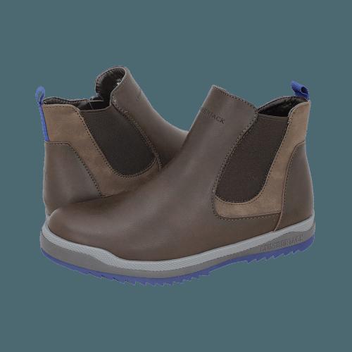 Lumberjack Lagoon L kids' low boots