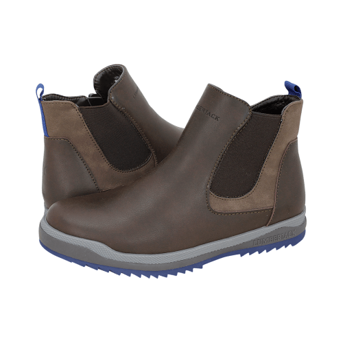 Lumberjack Lagoon S kids' low boots