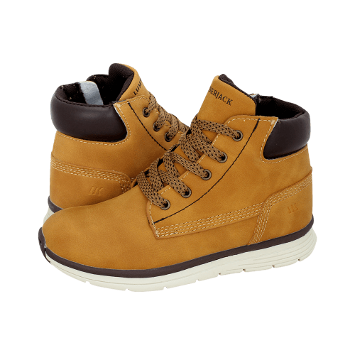 Lumberjack Avi M kids' low boots