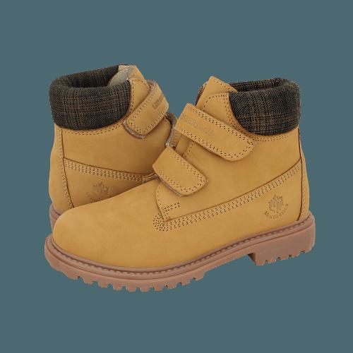 Lumberjack River M kids' low boots