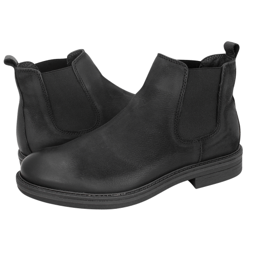 Tata Daily Liniers low boots