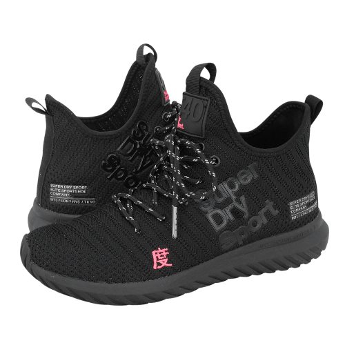Superdry Nebulus Hybrid High casual shoes