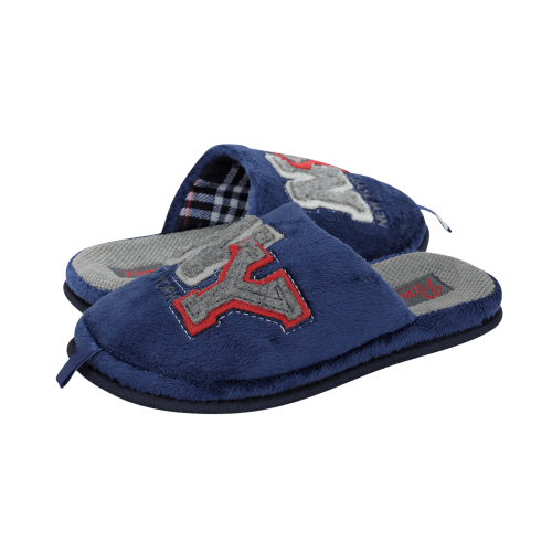 Parex Vitan kids' slippers