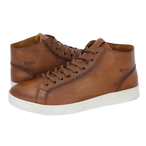 Boss Kindred casual low boots