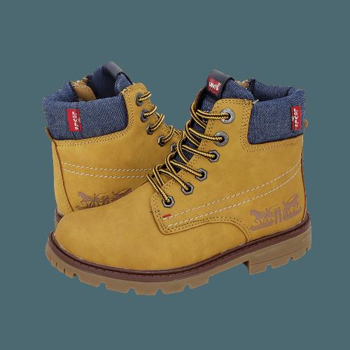 Levi's Forrest kids' low boots