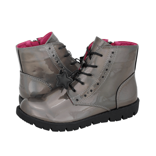 Lumberjack Gigia M kids' low boots