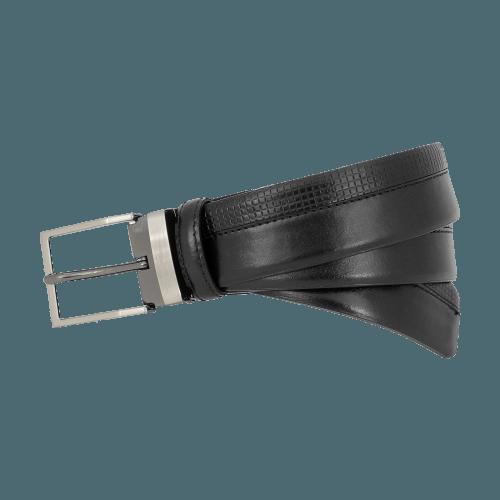 Oak Beltmakers Bareyo belt
