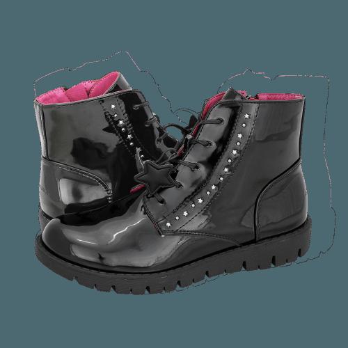 Lumberjack Gigia L kids' low boots