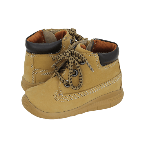 Lumberjack Baby Gift kids' low boots