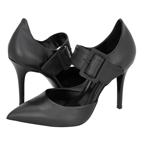 Gianna Kazakou Gunnerton pumps