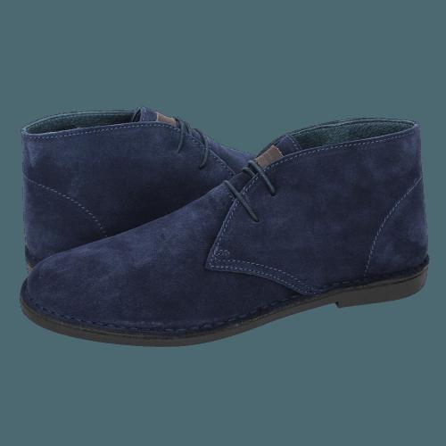 GK Uomo Layton low boots