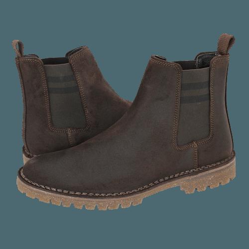 GK Uomo Calvin low boots