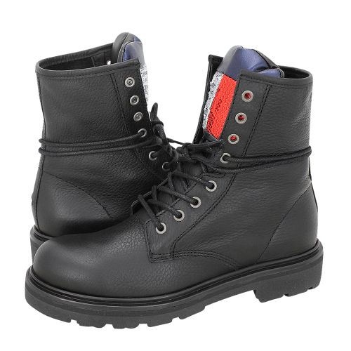 Tommy Hilfiger Folly 3A low boots