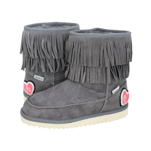 Pepe Jeans Angel Fringes kids' low boots