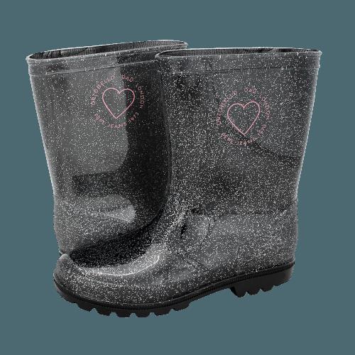 Pepe Jeans Lea Glitter kids' boots