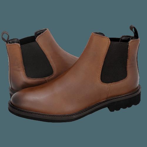 GK Uomo Lars low boots