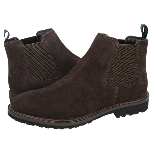GK Uomo Langport low boots