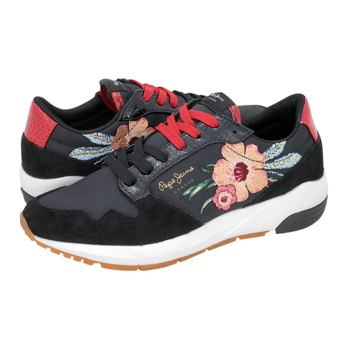Pepe Jeans Foster Rose casual shoes