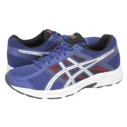 Asics Gel-Contend 4 athletic shoes
