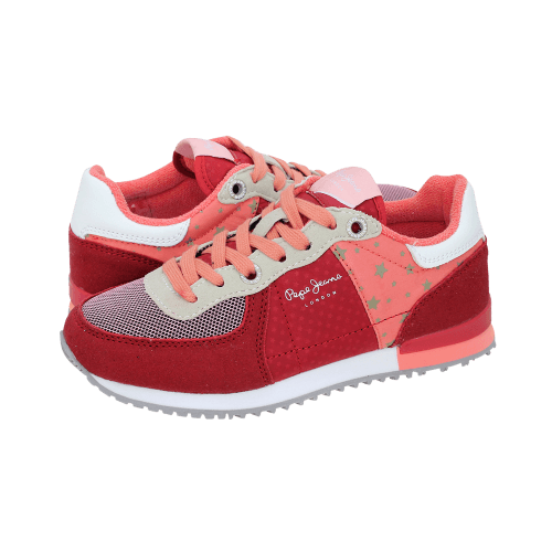Pepe Jeans Sydney Stars casual kids' shoes