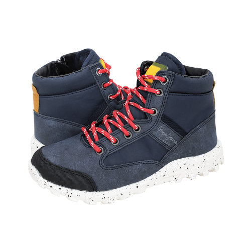 Pepe Jeans Arcade kids' low boots