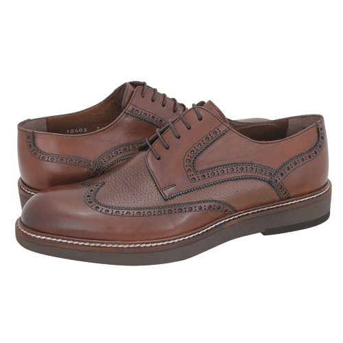 Guy Laroche Segura lace-up shoes