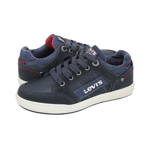Levi's Madison Low Lace casual kids' shoes