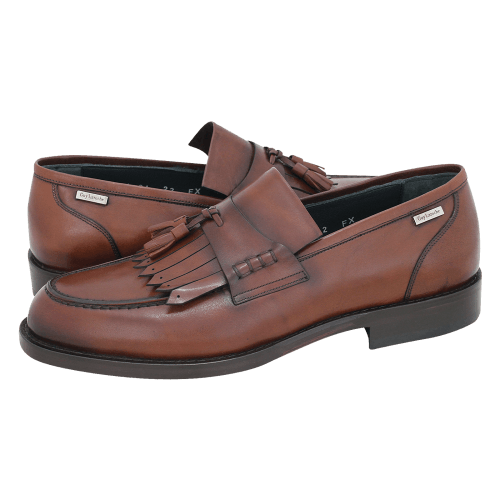 Guy Laroche Marey loafers