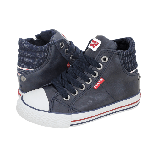 Levi's New York kids' low boots