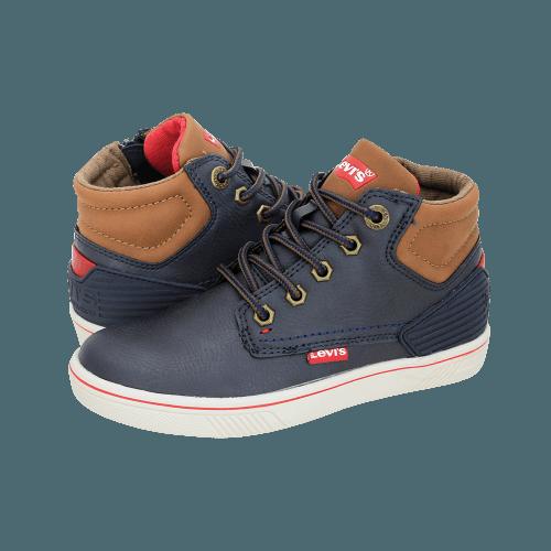 Levi's Portland kids' low boots