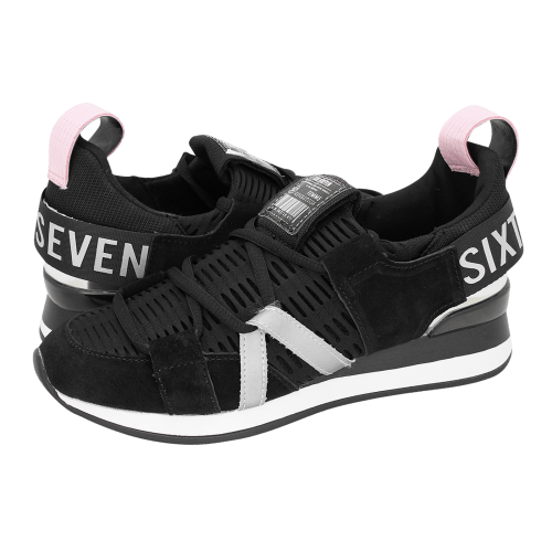 Sixty Seven Chiavazza casual shoes