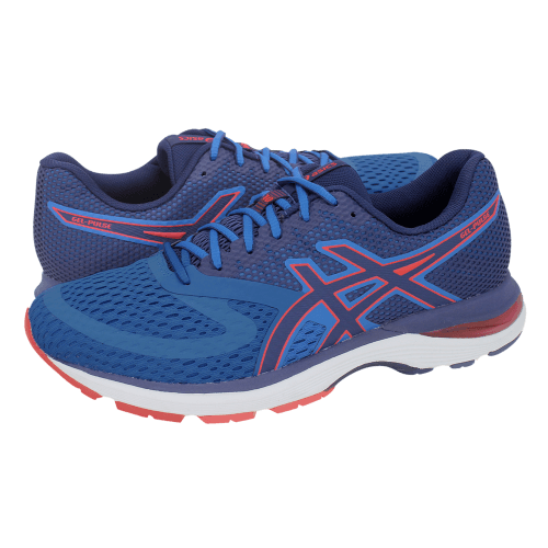 Asics Gel-Pulse 10 athletic shoes