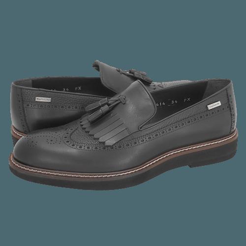 Guy Laroche Maudach loafers