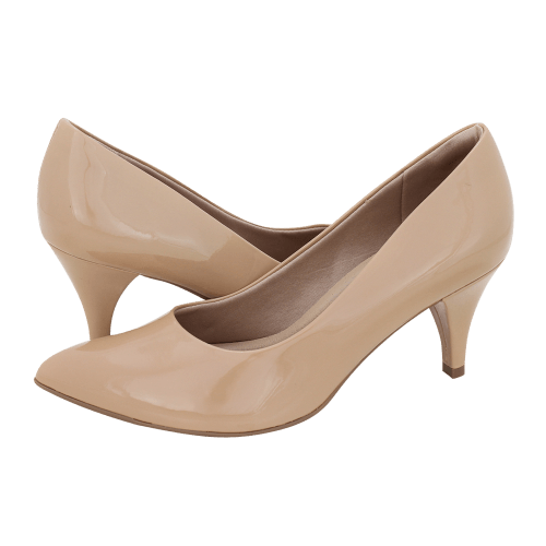 Piccadilly Gusce pumps