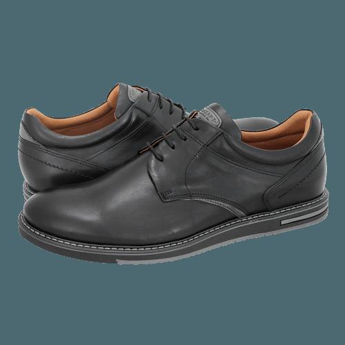 Damiani Sobrance lace-up shoes