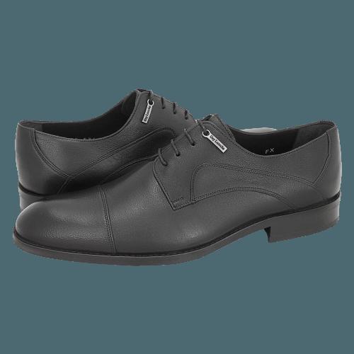Guy Laroche Sadi lace-up shoes