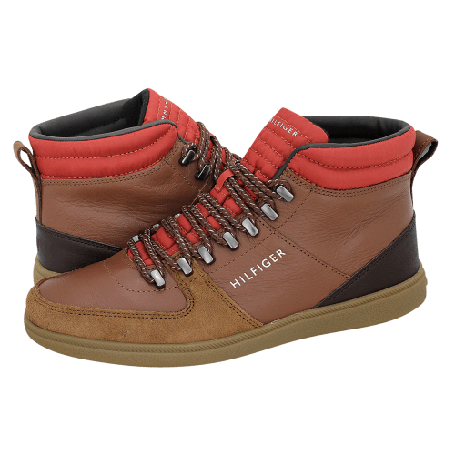Tommy Hilfiger Danny 12C casual low boots