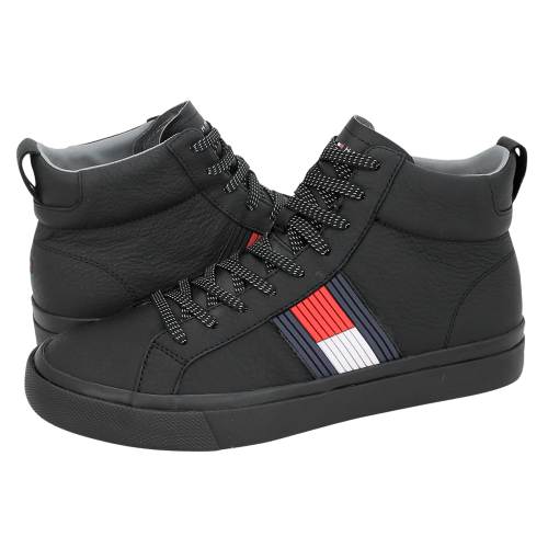 Tommy Hilfiger Leon 6 casual low boots