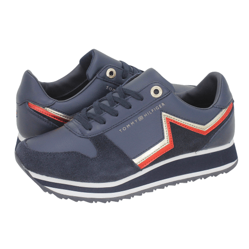 Tommy Hilfiger Angel 3C casual shoes