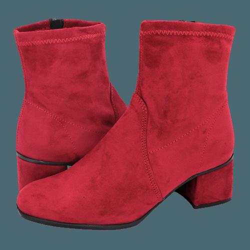 Tamaris Turup low boots
