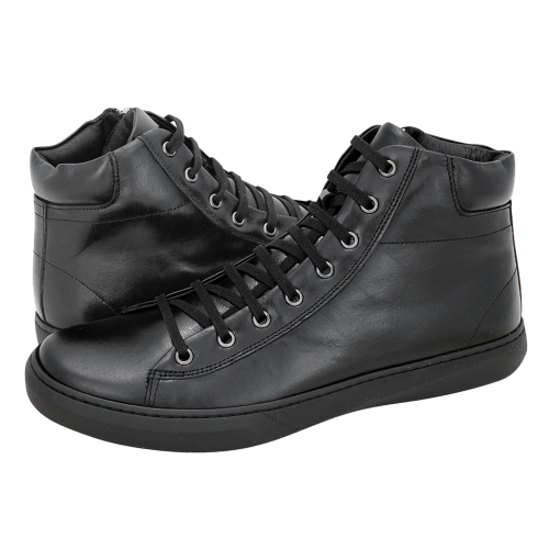 Kricket Kiln casual low boots