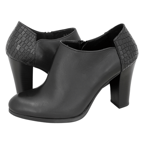 Esthissis Turondale low boots
