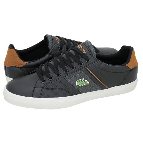 Lacoste Fairlead casual shoes