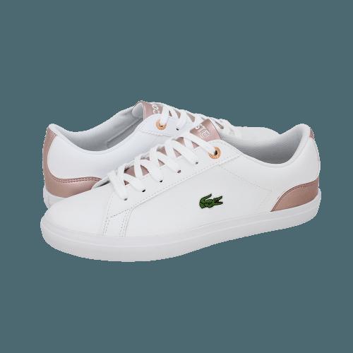 Lacoste Juniors Lerond casual kids' shoes