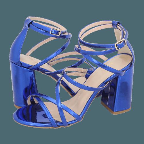 Mairiboo Sobieski sandals