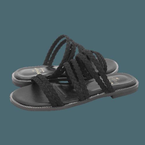 Mairiboo Nereta flat sandals