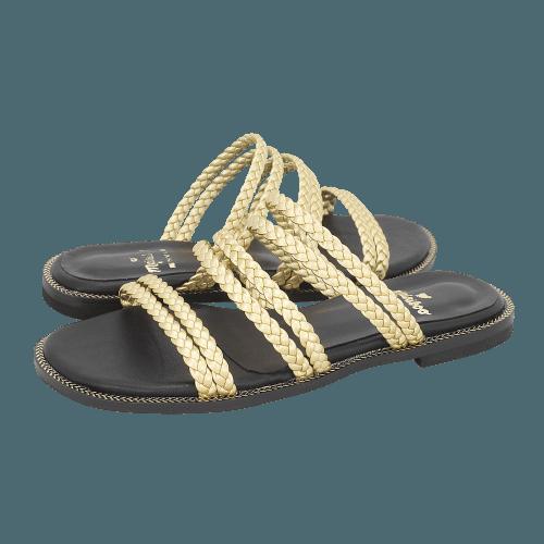 Mairiboo Utopia flat sandals