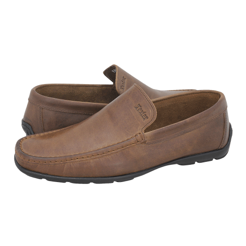 Texter Moisio loafers