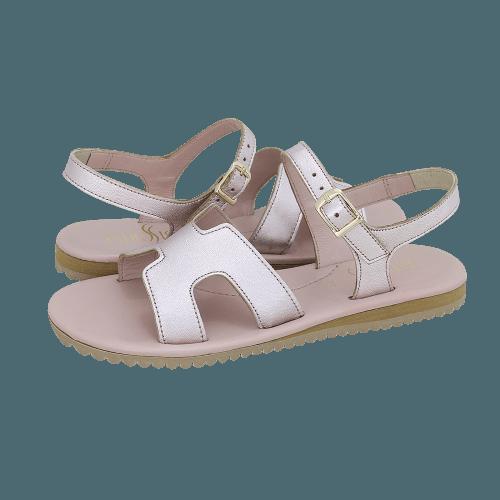 Esthissis Datteln kids' sandals